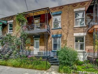 Duplex for sale in Montréal (Rosemont/La Petite-Patrie), Montréal (Island), 5497 - 5499, 2e Avenue, 14675081 - Centris.ca