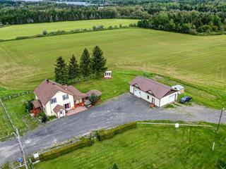 Maison à vendre à Saint-Zénon-du-Lac-Humqui, Bas-Saint-Laurent, 311, Route  195, 16224603 - Centris.ca