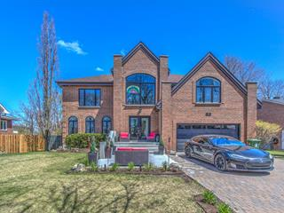 Maison à vendre à Dorval, Montréal (Île), 49, Avenue  Girouard, 26020802 - Centris.ca