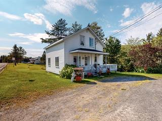 Maison à vendre à Saint-Léon-le-Grand (Bas-Saint-Laurent), Bas-Saint-Laurent, 382, Route  195, 26660814 - Centris.ca
