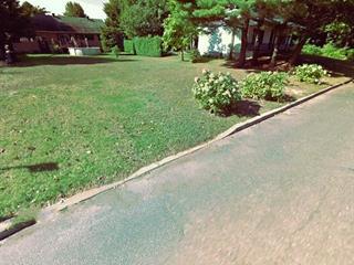 Lot for sale in Sorel-Tracy, Montérégie, 400, Rue des Sources, 13305927 - Centris.ca