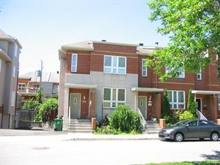 Maison à louer à Montréal (Rosemont/La Petite-Patrie), Montréal (Île), 3136, Rue  Rina-Lasnier, 17078709 - Centris.ca