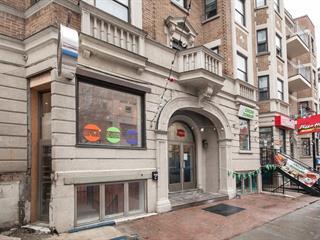 Commercial unit for rent in Montréal (Ville-Marie), Montréal (Island), 1433C, Rue  Bishop, 27240919 - Centris.ca