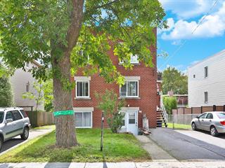 Quadruplex à vendre à Montréal (Ahuntsic-Cartierville), Montréal (Île), 10156 - 10162, Rue  D'Iberville, 17389430 - Centris.ca