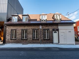 Maison à vendre à Québec (La Cité-Limoilou), Capitale-Nationale, 515, Rue  Turgeon, 13199287 - Centris.ca