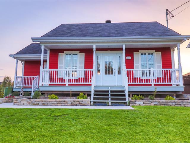 Maison à vendre à Sainte-Croix, Chaudière-Appalaches, 353, Rue  Tardif, 20675523 - Centris.ca