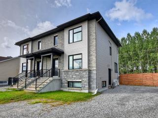 Duplex à vendre à Thurso, Outaouais, 390, Croissant  Edwards, 17247983 - Centris.ca