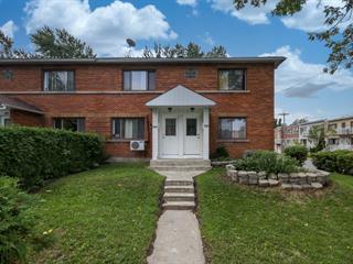 Duplex à vendre à Montréal (Montréal-Nord), Montréal (Île), 11464 - 11466, Avenue  Lamoureux, 9526711 - Centris.ca