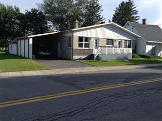 House for sale in Sainte-Monique (Centre-du-Québec), Centre-du-Québec, 190, Rue  Principale, 21891737 - Centris.ca