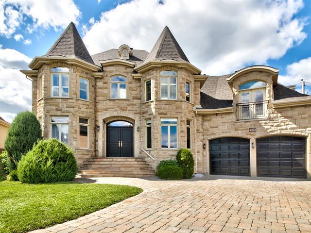 House for sale in Montréal (Saint-Laurent), Montréal (Island), 4363, Place  Joseph-Lenoir, 21660902 - Centris.ca