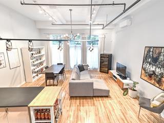 Condo à vendre à Montréal (Ville-Marie), Montréal (Île), 50, Rue des Soeurs-Grises, app. 105, 18582261 - Centris.ca