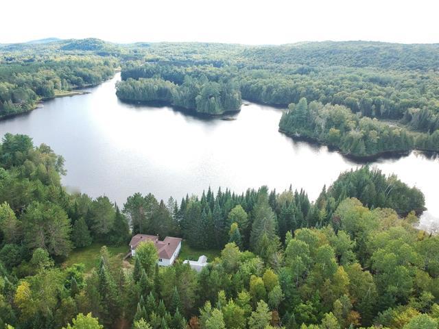 Cottage for sale in Saint-Émile-de-Suffolk, Outaouais, 467, Chemin du Lac-des-Îles, 25868624 - Centris.ca