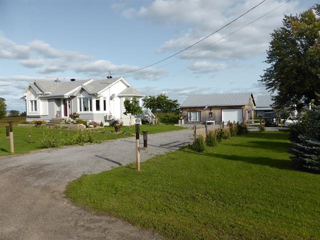 House for sale in Saint-Barthélemy, Lanaudière, 311, Rang du Boulevard, 26742352 - Centris.ca