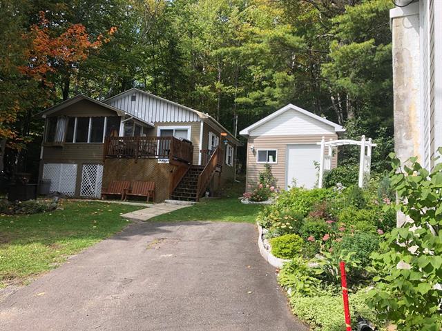 House for sale in Entrelacs, Lanaudière, 11854, Route  Pauzé, 28537038 - Centris.ca