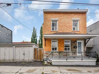 Maison à vendre à Québec (La Cité-Limoilou), Capitale-Nationale, 636, Rue  Châteauguay, 19225366 - Centris.ca