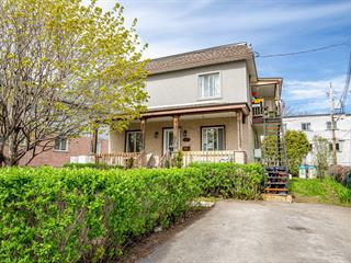 Duplex for sale in Laval (Sainte-Dorothée), Laval, 939 - 941, Montée  Gravel, 26191701 - Centris.ca