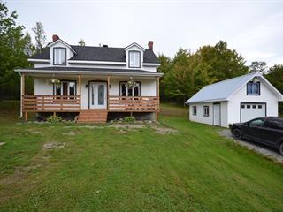 Maison à vendre à Notre-Dame-de-Ham, Centre-du-Québec, 59, Rang  Saint-Philippe, 24419990 - Centris.ca