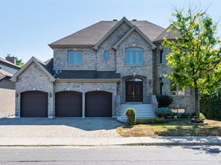 Maison à vendre à Brossard, Montérégie, 9119, boulevard  Rivard, 12002011 - Centris.ca