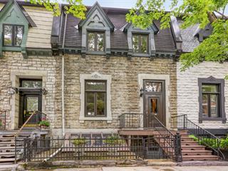 Maison à vendre à Montréal (Ville-Marie), Montréal (Île), 1843, Rue  Baile, 18413419 - Centris.ca