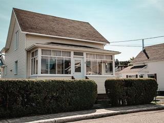 Maison à vendre à Cap-Chat, Gaspésie/Îles-de-la-Madeleine, 7, Rue de l'Arc, 23314890 - Centris.ca