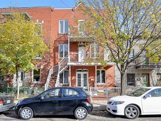 Triplex for sale in Montréal (Rosemont/La Petite-Patrie), Montréal (Island), 6741 - 6745, Rue  Drolet, 13157379 - Centris.ca