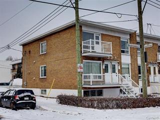 Duplex à vendre à Montréal (Mercier/Hochelaga-Maisonneuve), Montréal (Île), 9673 - 9675, Avenue  Pierre-De Coubertin, 16083577 - Centris.ca