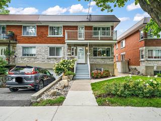Duplex à vendre à Montréal (Côte-des-Neiges/Notre-Dame-de-Grâce), Montréal (Île), 5308 - 5310, Avenue  Westmore, 18412217 - Centris.ca