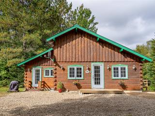 Cottage for sale in Saint-Zénon, Lanaudière, 199, Chemin du Lac-Forest, 25598083 - Centris.ca