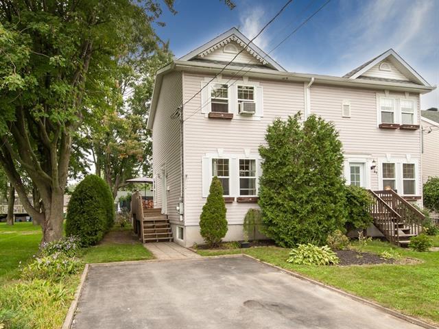 Condominium house for sale in Saint-Jean-sur-Richelieu, Montérégie, 91Z, Rue  Brassard, 25255577 - Centris.ca