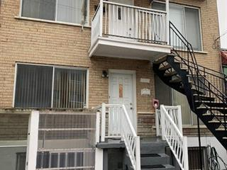Duplex for sale in Montréal (Villeray/Saint-Michel/Parc-Extension), Montréal (Island), 8852 - 8854, 10e Avenue, 17571110 - Centris.ca
