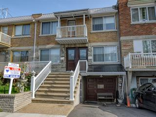 Duplex for sale in Montréal (Ahuntsic-Cartierville), Montréal (Island), 9163 - 9165, Rue  Verville, 19709636 - Centris.ca