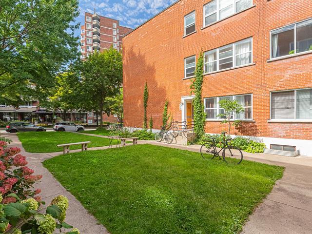 Quadruplex for sale in Montréal (Outremont), Montréal (Island), 983 - 987, Avenue  Rockland, 11039263 - Centris.ca