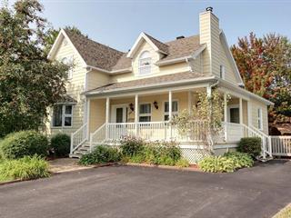 Maison à vendre à Lévis (Les Chutes-de-la-Chaudière-Est), Chaudière-Appalaches, 918, Rue des Merises, 28715606 - Centris.ca