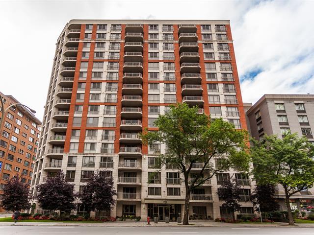Condo for sale in Montréal (Ville-Marie), Montréal (Island), 1700, boulevard  René-Lévesque Ouest, apt. 706, 20145794 - Centris.ca