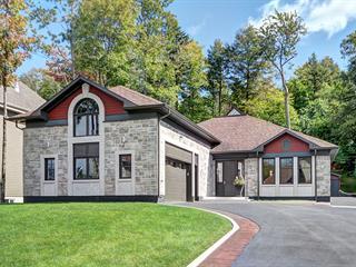 Maison à vendre à Boischatel, Capitale-Nationale, 54, Rue du Péridot, 25293458 - Centris.ca