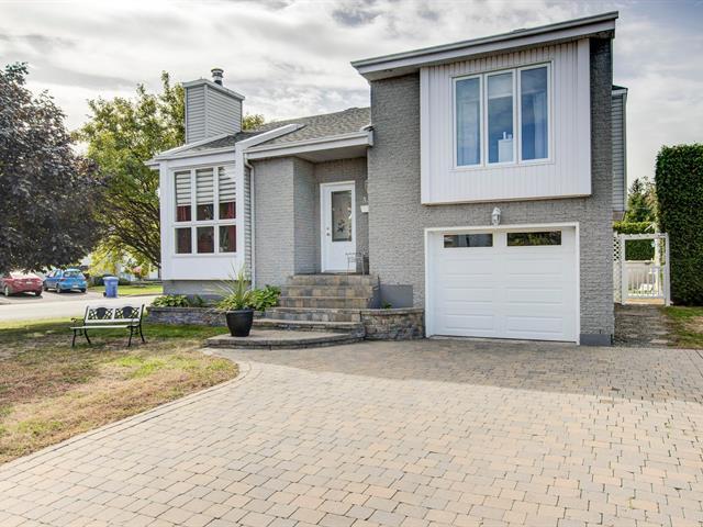 Maison à vendre à Mascouche, Lanaudière, 3307, Rue de Gaspé, 28431757 - Centris.ca