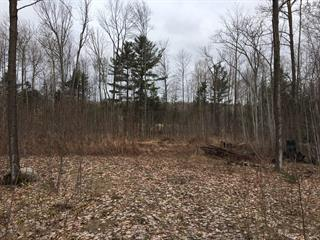 Lot for sale in Saint-Norbert, Lanaudière, Rue des Érables, 22494555 - Centris.ca