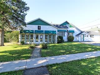Bâtisse commerciale à vendre à Saint-Hyacinthe, Montérégie, 2595 - 2597, boulevard  Laframboise, 17024409 - Centris.ca