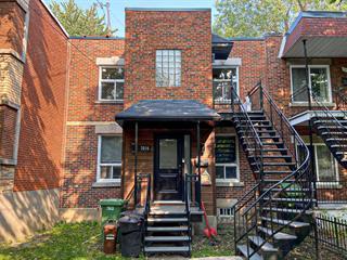 Condo / Appartement à louer à Montréal (Le Sud-Ouest), Montréal (Île), 7016, Rue  Jogues, 13841410 - Centris.ca