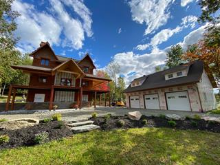 Maison à vendre à Inverness, Centre-du-Québec, 4, Rue  Champêtre, 12803374 - Centris.ca