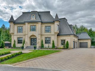 Maison à vendre à Blainville, Laurentides, 44, Rue de Talcy, 12819527 - Centris.ca