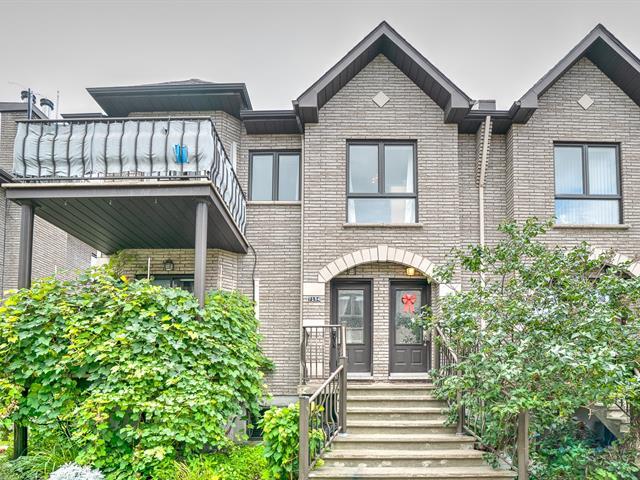 Condo for sale in Montréal (LaSalle), Montréal (Island), 7154A, Rue  Chouinard, 12844798 - Centris.ca