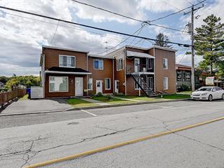 Quadruplex à vendre à Saint-Alexis, Lanaudière, 228 - 230B, Rue  Principale, 19932275 - Centris.ca