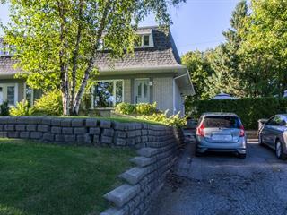 Maison à vendre à Québec (Les Rivières), Capitale-Nationale, 2370, Rue  Robitaille, 12137003 - Centris.ca