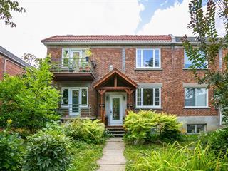 Duplex à vendre à Montréal (Ahuntsic-Cartierville), Montréal (Île), 10260 - 10262, Rue  Laverdure, 26659855 - Centris.ca