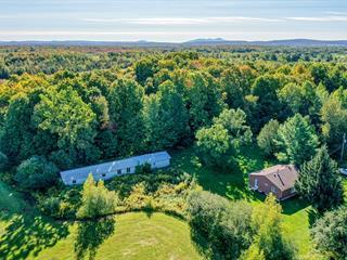 Maison à vendre à Roxton, Montérégie, 1603Z, Chemin de la Mine, 26962484 - Centris.ca