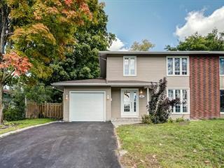 Maison à vendre à Gatineau (Aylmer), Outaouais, 21, Rue  Doug-Kelley, 10181811 - Centris.ca