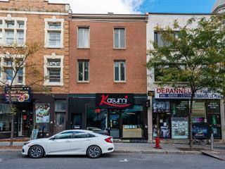 Triplex à vendre à Montréal (Ville-Marie), Montréal (Île), 1429 - 1433, Rue  Atateken, 12387794 - Centris.ca