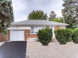 Maison à vendre à Montréal (Ahuntsic-Cartierville), Montréal (Île), 12045, Rue  Lachapelle, 25422106 - Centris.ca