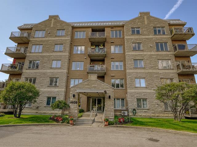 Condo à vendre à Dollard-Des Ormeaux, Montréal (Île), 4020, boulevard des Sources, app. 405, 26789074 - Centris.ca